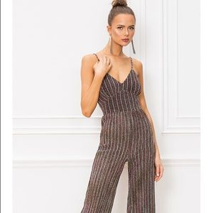 by the way Julia jumpsuit